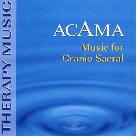 Music for Cranio Sacral