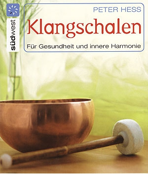 Klangschalen für Gesundheit und innere Harmonie
