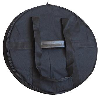 Gongtasche 55 - gepolstert