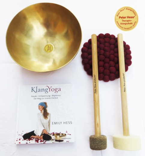 Klang Yoga Set