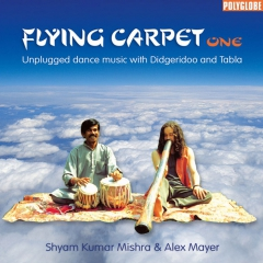 Flying Carpet 1