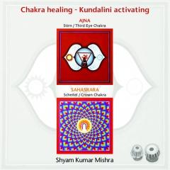 Chakra Heilung 6&7