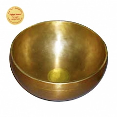 Singing bowl head 2