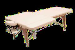 Massagetisch Set Klangmassage
