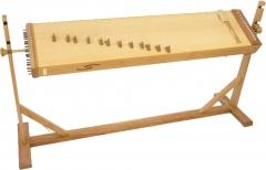 Octave-Monochord