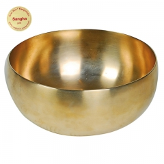 Sangha Meditation Singing Bowl 7