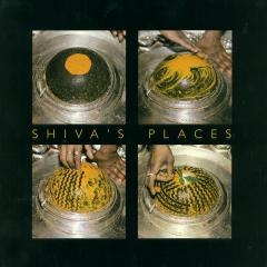 SHIVAS ORTE (Buch & DVD)