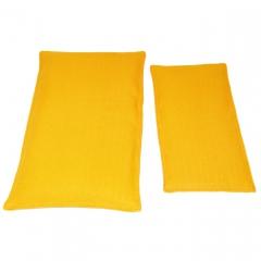 Stützpolster Set gelb 16-20