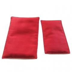 Stützpolster Set rot 16-20
