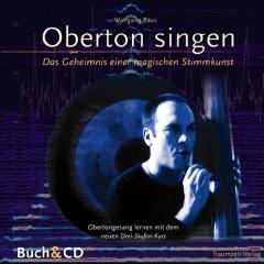 Oberton singen