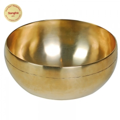 Sangha Meditation Singing Bowl 9