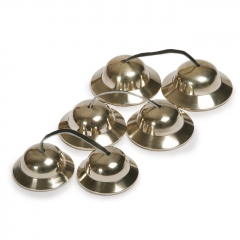 Therapy Cymbals 8 plain
