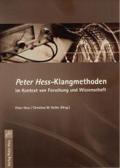 Peter Hess-Klangmethoden im Kontext von Forschung + Wissenschaft