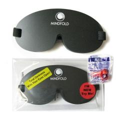 MindFold Meditations-Maske