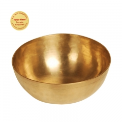 Singing bowl larynge