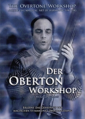 DVD Der Oberton Workshop