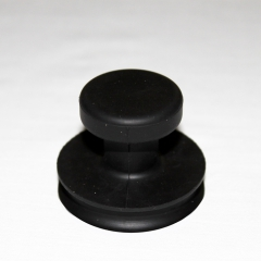 Suction bell small with knob