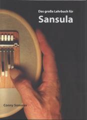 Das Große Lehrbuch für Sansula & Kalimba 9