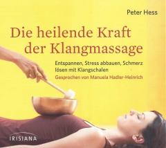 The healing power of sound massage (german)